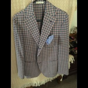 Other - Sport Coat by Sartoria Rossi-36